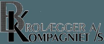 Brolægger Roskilde, Brolægger Kompagniet logo